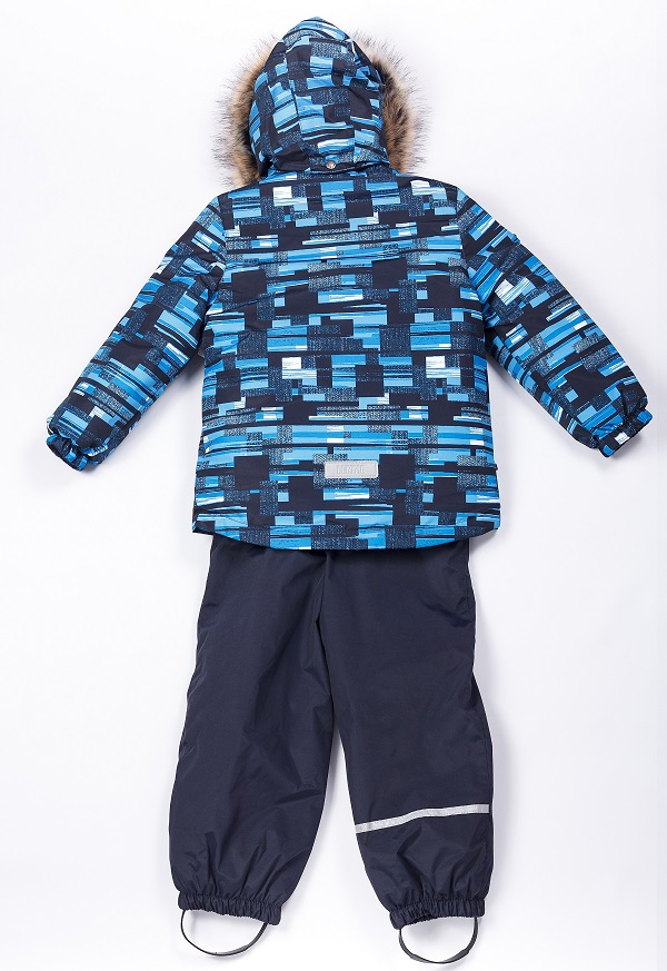 Lenne Ronin комплект для мальчика 20320B-6370