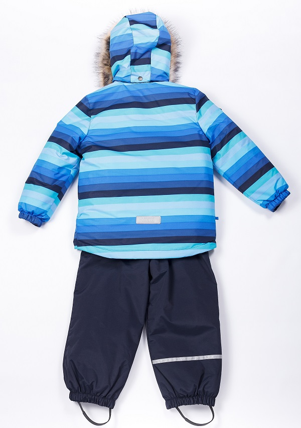 Lenne Ronin комплект для мальчика 20320b-6371