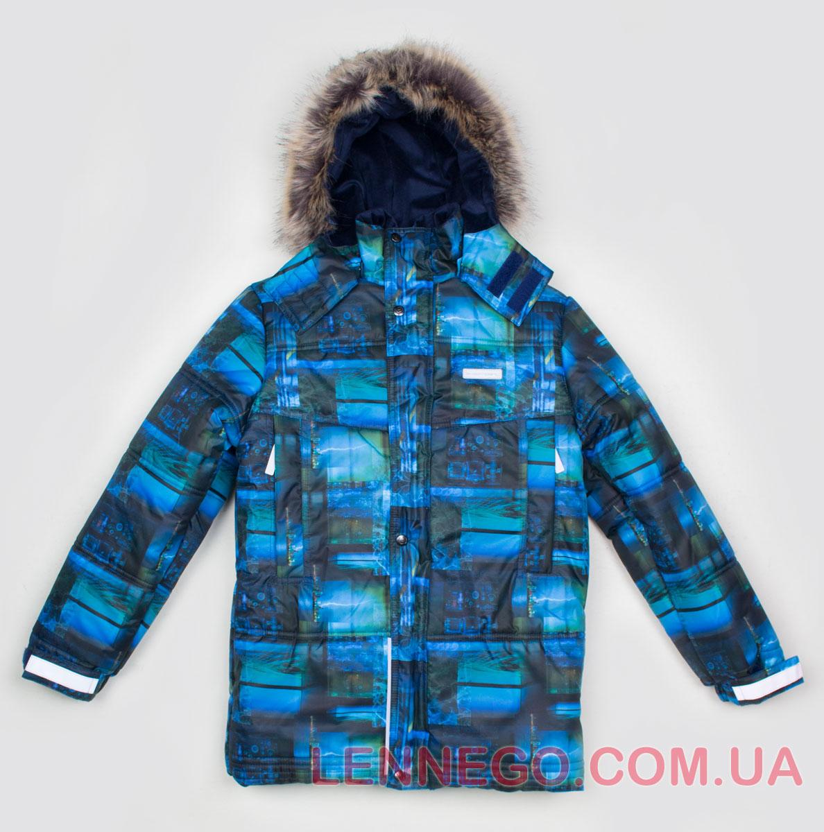 Lenne Sonny куртка для мальчика, подросток