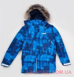Lenne Sonny куртка для мальчика синяя, подросток