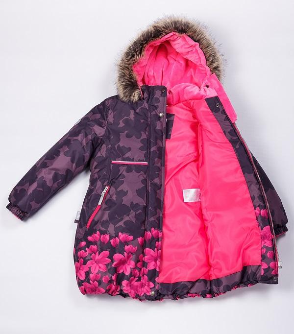 Lenne Stina пальто для девочки 20334-2400