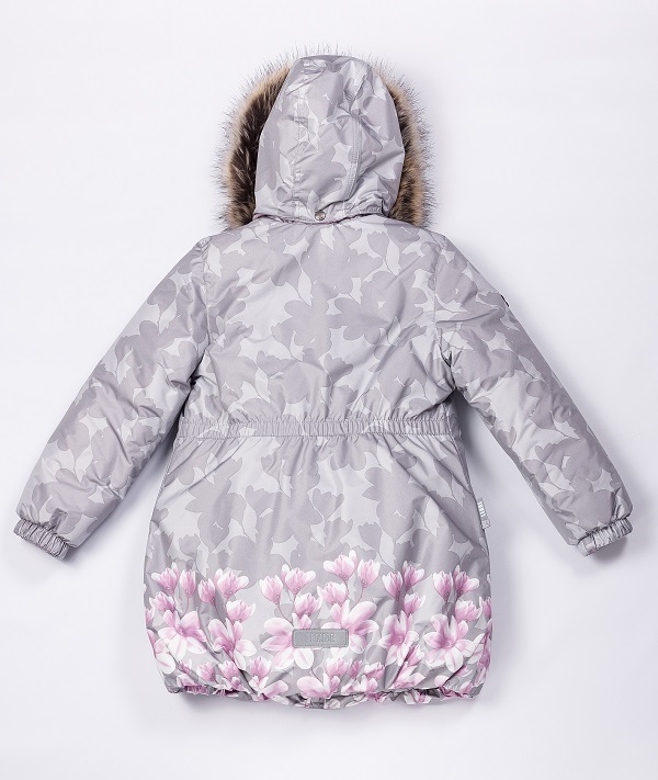 Lenne Stina пальто для девочки 20334-2540