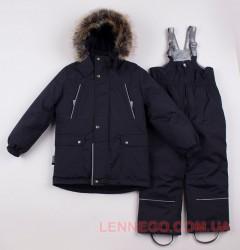 Lenne Storm+Jack комплект для мальчика grafit