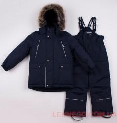 Lenne Storm+Jack комплект для мальчика темно-синий