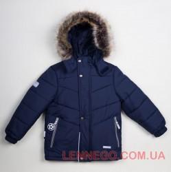 Зимняя теплая куртка для мальчика Lenne Timmy 18338/229
