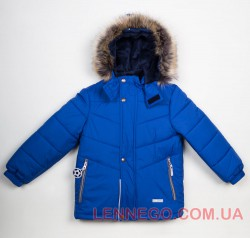 Зимняя куртка для мальчика Lenne Timmy 18338/680