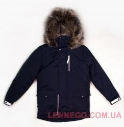 Зимняя куртка парка для мальчика Lenne Woody 18368/229