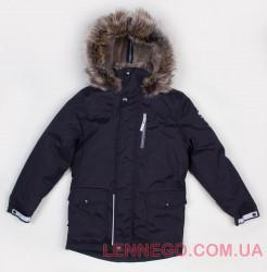 Зимняя куртка парка для мальчика Lenne Woody 18368/042