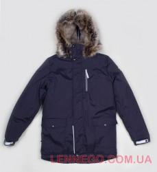 Зимняя куртка парка для мальчика Lenne Woody 18368/987