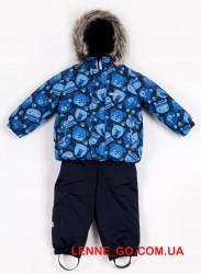Lenne Zoomy комплект для мальчика синий