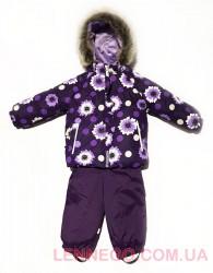 Lenne Miia комплект для девочки фиолетовый