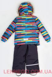 Lenne Robis комплект для мальчика разноцветный