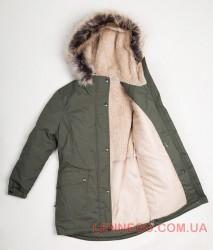 Lenne Tess куртка парка для девочки, подросток