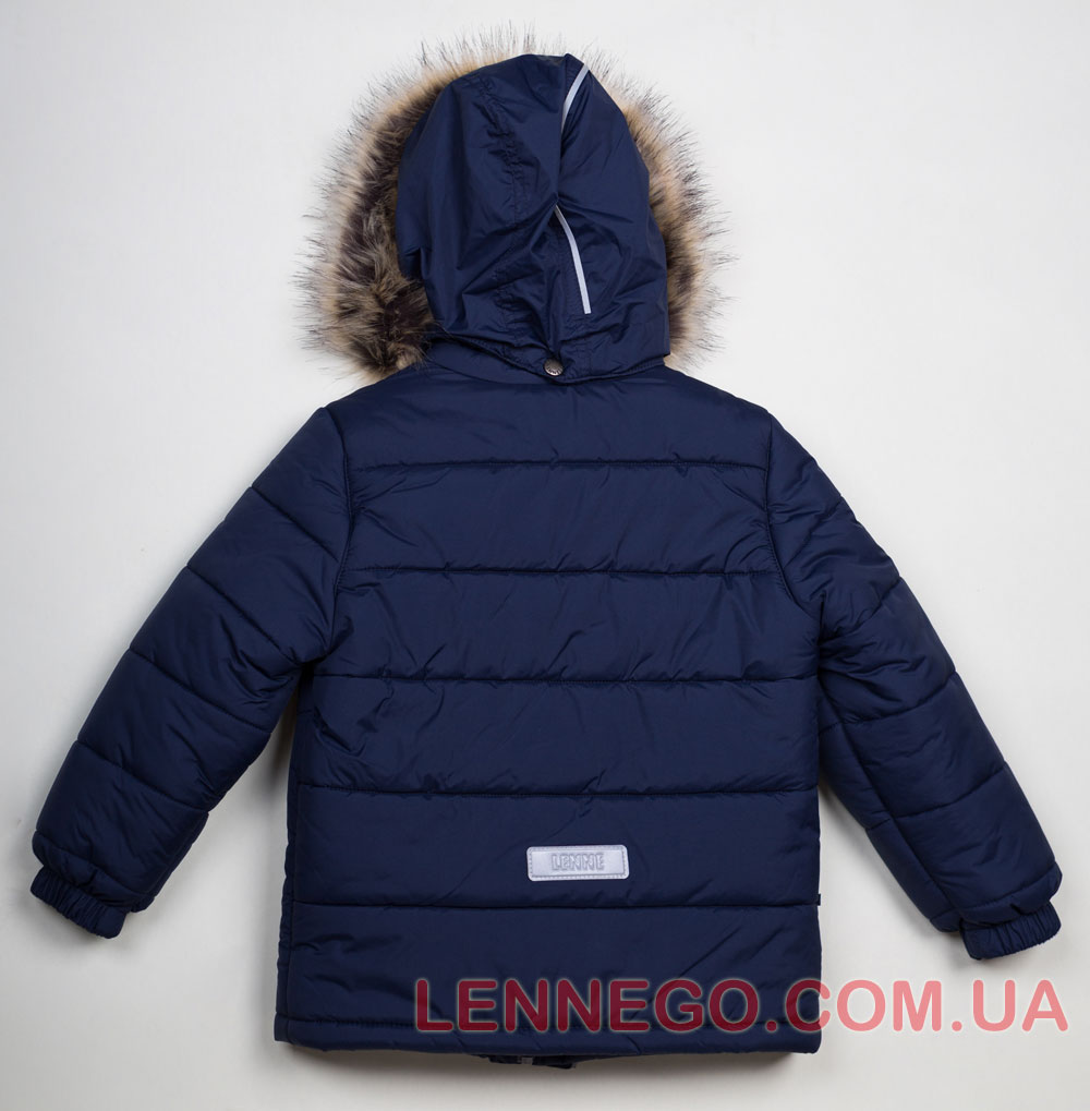 Lenne Timmy зимняя куртка для мальчика